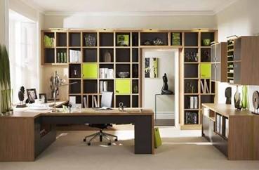 Home Office: O seu escritório sob medida em casa